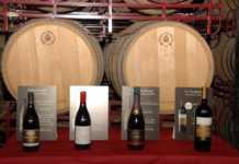Bodegas Bilbaínas. D.O. Rioja