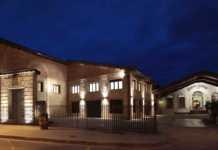 Enoturismo en Bodegas Riojanas