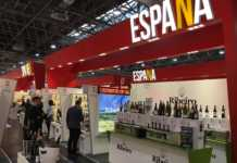DO Ribeiro en Prowein