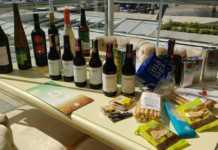 Presentación de productos Sabor a Málaga