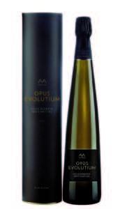 Alta Alella presenta AA Mirgin Opus Evolutium 2013