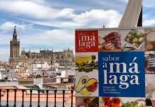 Sabor a Málaga en Verema Sevilla 2017
