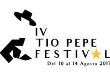 Festival Tío Pepe