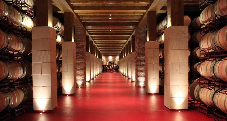 Bodegas Riojanas. D.O. Rioja: Un proyecto con más de 125 años - SolWines