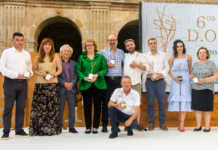 D O Ribeiro y sus premios 2016