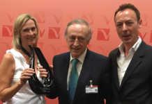 Premio Trayectoria Bodegas Torres