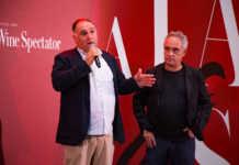 Vinexpo y Ferrán Adriá José Andrés