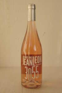 3055 Jean Leon rosado 2016 D O Penedés