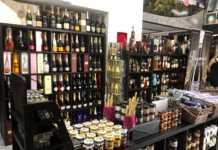 Narbona Solis abre tienda en Málaga