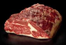 Carne Vacum