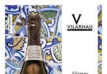 Gonzalez Byass y Vilarnau brut reserva