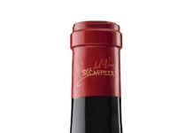 Gonzalez Byass y su vino Secastilla