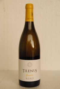 Tilenus Godello 2012