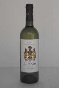 Viña Bujanda Viura 2016 D O Rioja