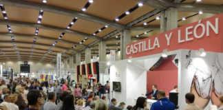 Bierzo en Gastrónoma Valencia