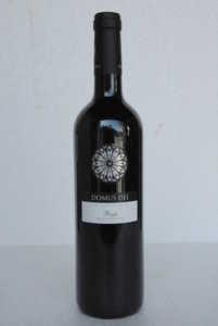 Domus Dei crianza 2014 D O Rioja