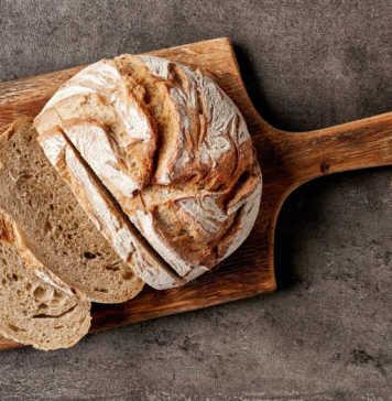 Pan cada día y la dieta mediterránea
