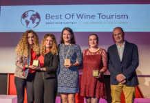 Valdemar y la best wine tourism