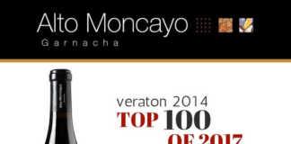 Alto Moncayo y su vino Veraton