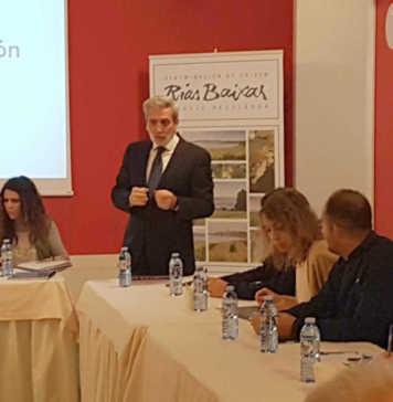 Rías Baixas y sus planes de promoción en el año 2018