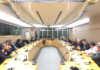 Reunión con Europarlamentarias